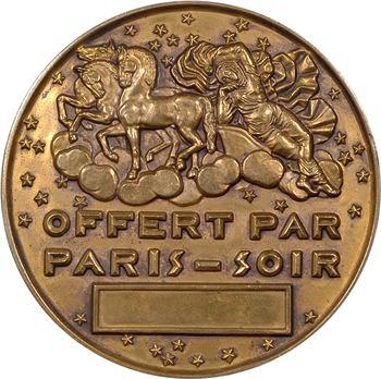 Landois (R.) : Vesper (offert par Paris-Soir), s.d. Paris
