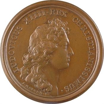 Louis XIV, mariage du Roi avec Marie-Thérèse d'Autriche, 1660 Paris