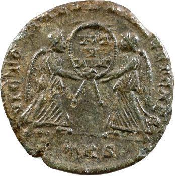 Magnence, maiorina, Trèves, 350-353
