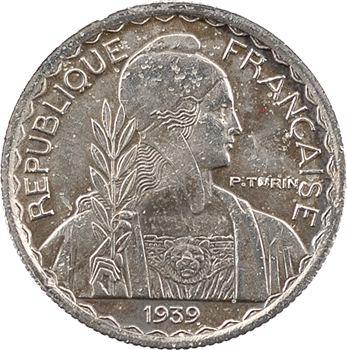 Indochine, 10 centimes non magnétique, 1939 Paris