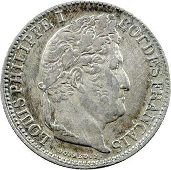 Louis-Philippe Ier, 50 centimes, 1846 Paris