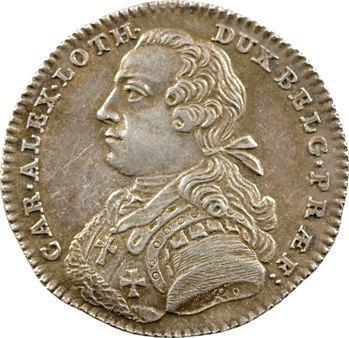 Pays-Bas méridionaux, Charles-Alexandre de Lorraine, 1769