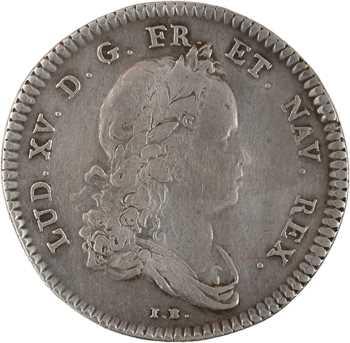 Louis XV, Normandie, réunion des marchands de Rouen, 1719 Paris