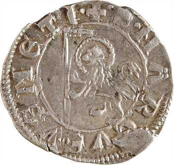 Italie, Venise (ville de), Francesco Dandolo, soldino, s.d. (1329-1339)