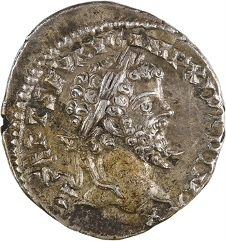 Septime Sévère, denier, Laodicée, 198-200