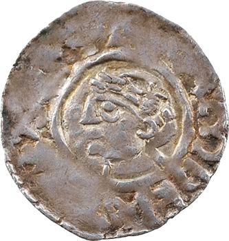 Verdun (évêché de), Raimbert, denier, monnayage autonome, s.d. (1025-1038) Hattonchâtel