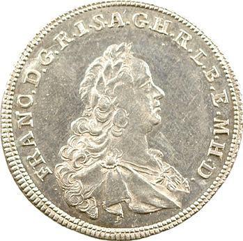 Italie, Toscane, François III, 1765
