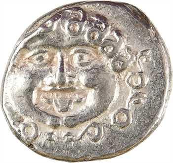 Thrace, Apollonia Pontica, drachme, Ve s. av. J.-C
