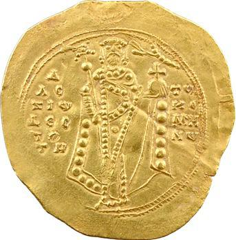 Alexis Ier, hyperpyron, Constantinople, 1092-1118