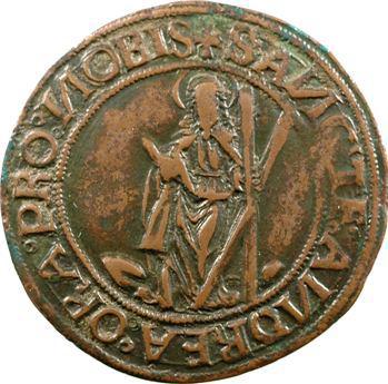 Bourgogne, Cîteaux (abbaye de) ou une autre abbaye cistercienne, s.d