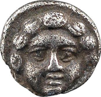 Pisidie, Selgé, obole, c.300-190 av. J.-C