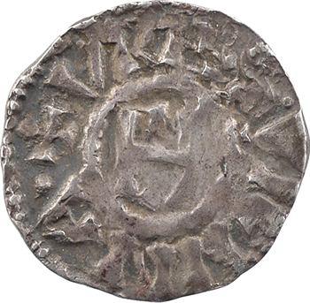 Vienne (archevêché de), Henri le Noir, denier, s.d. (1038-1056) Vienne