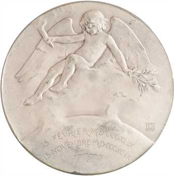 Daniel-Dupuis (J.-B.) : hommage de la SAMF à Jean-Baptiste Daniel-Dupuis, 1900 Paris, SAMF N° 80