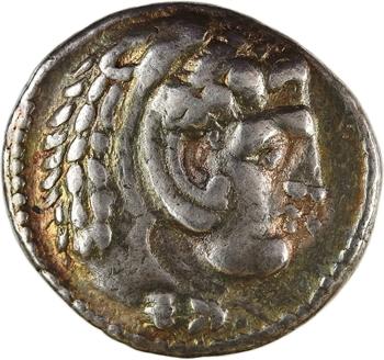 Syrie, Séleucos Ier Nikator, tétradrachme, 312-280 av. J.-C