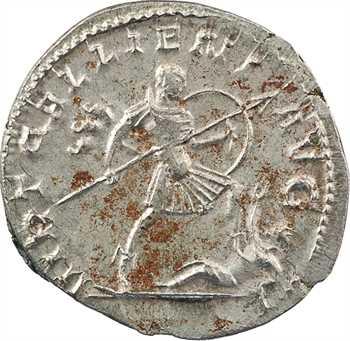 Gallien, antoninien, Rome, 253-268