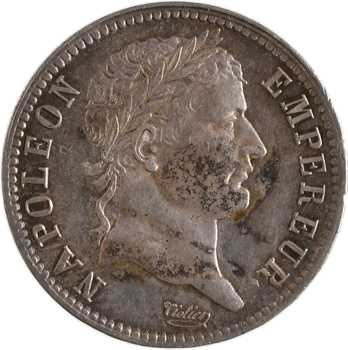 Premier Empire, 1 franc Empire, 1810 Paris