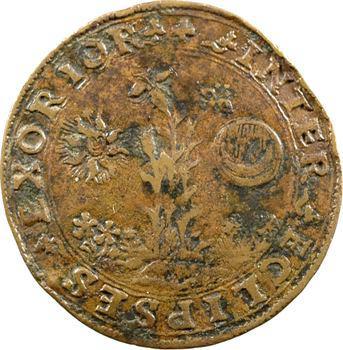 Dauphiné, François II, dauphin, 1547