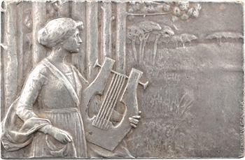 Algérie, Concours musical d'Alger, par Granger, 1912 Paris