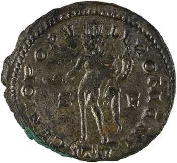 Constance Chlore, follis, Trèves, 1re officine, 303-305