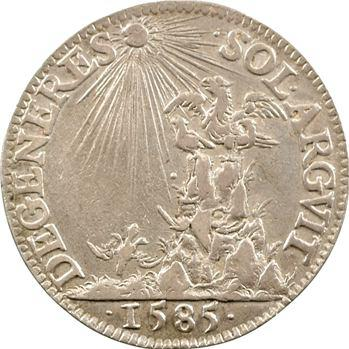 Conseil du Roi, Henri III, 1585