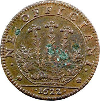 Cour des Monnaies, 1622