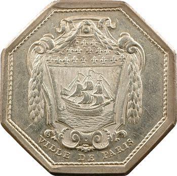 Paris (ville de), Louis Le Peletier, prévôt des marchands, 1788