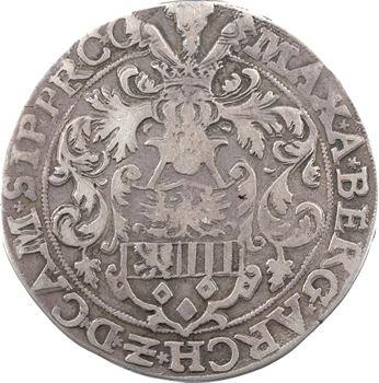 Cambrai (archevêché de), Maximilien de Berghes, thaler, 1569