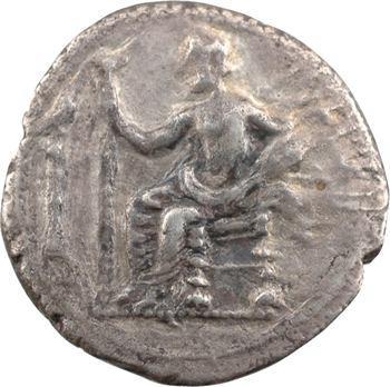 Cilicie, Mazaïos, statère, Myriandre, 361-334 av. J.-C.