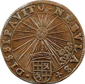 Pays-Bas, la Paix sur Utrecht, 1613