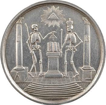 Orient de Rouen, la Parfaite Égalité, s.d. (1832-1841) Paris