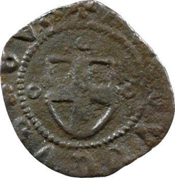 Savoie (duché de), Louis, fort 2e type, Cornavin