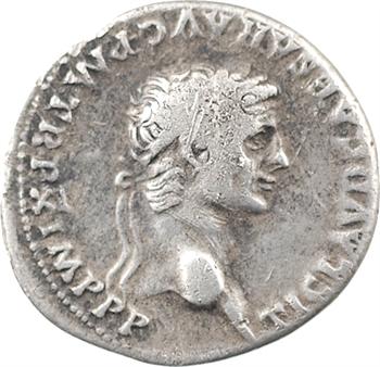 Claude, denier, Rome, 50-51