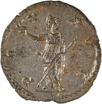 Postume, antoninien, Trèves, 263-265