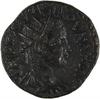 Pisidie, Antioche de Pisidie, Volusien, AE20, 251-253