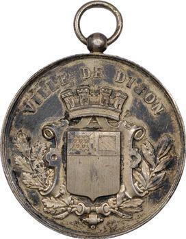 IIIe République, Dijon, prix des patrons coiffeurs, 1883 Paris