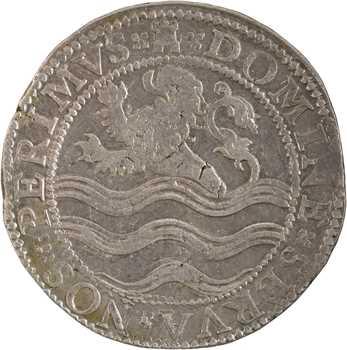 Pays-Bas, Zélande, écu au lion (daalder), 1599 Middelbourg