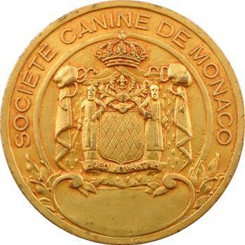 Monaco, Société canine de Monaco, par Fraisse et Demey, s.d. Paris