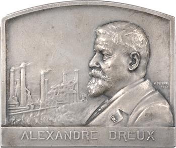 Finot (A.) : Alexandre Dreux, 1927 Paris
