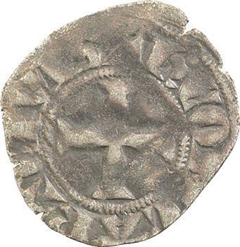Orléanais, Chartres (comté de), Charles de Valois, denier