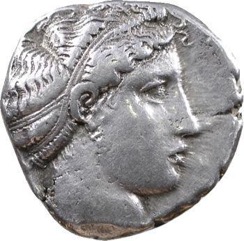 Lucanie, statère, Métaponte, 430-400 av. J.-C.