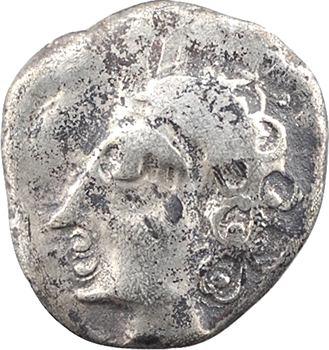 Séquanes, denier SEQVANOIOTVOS, c.70-40 av. J.-C.