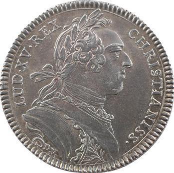 Louis XV, Conseillers du Roi et Notaires à Paris, 1720 Paris