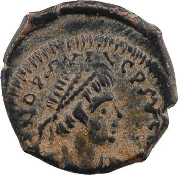 Justinien Ier, pentanummium, Théoupolis (Antioche)