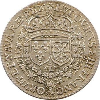 Louis XIII, 1635
