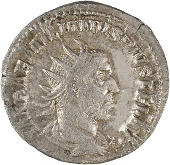 Émilien, antoninien, Rome, 253