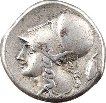 Acarnanie, Argos Amphilochikon, statère, c.330-280 av. J.-C.