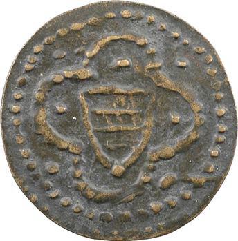 Chambre des comptes du Roi, jeton, s.d. (XIVe s.)