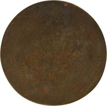 Grégoire (R.) : 334ème dîner de la Marmite, fonte, s.d