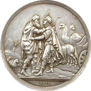 Allemagne, l'amour parental, par Loos, s.d. (c.1800) Berlin