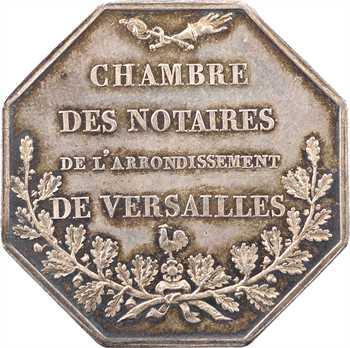Louis-Philippe Ier, Chambre des notaires de Versailles, par Michaut, s.d. Paris
